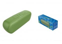 Портативная беспроводная акустика BOROFONE BR11 Sapient sport  цвет камуфляж