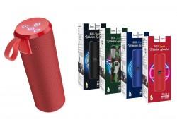 Портативная беспроводная акустика HOCO BS33 Voise sports sound sports wireless speaker красный