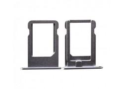 Держатель SIM для iPhone 6s Plus (5.5) (серый)
