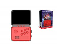Портативная игровая приставка Орбита OT-TYG06 Красная (8/16/32 bit)