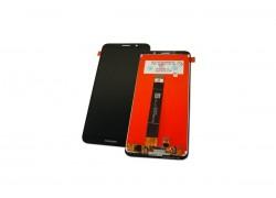"""Дисплей для Huawei Honor 7A (DUA-L22)/ Y5 Prime 2018 (DRA-L02)/ Y5 Lite 2018 5.45"""" в сборе с тачскрином (черный)"""