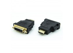 Переходник DVI-I (F) --> HDMI (M) V1.4