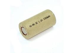 Аккумулятор SC (1.2V 3300mAh, Ni-Mh)