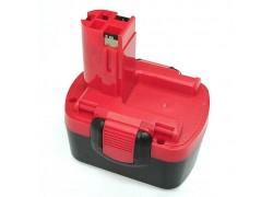 Аккумулятор для BOSCH (p/n: 2607335534, 2607335264, 2607335685, 2607335686, BAT140), 2.0Ah 14.4V