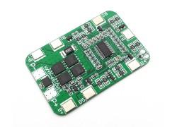 Контроллер заряда-разряда PCM для Li-Ion 3.7V 6S 14A (HXYP-6S-CW15)