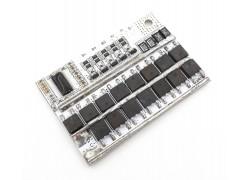 Контроллер заряда-разряда PCM для Li-Ion 3.7V 5S 100A