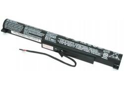 Аккумулятор L14C3A01 для ноутбука Lenovo 10.8-11.1V 24Wh ORG
