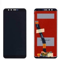 Дисплей для Huawei Honor 9 Lite (LLD-L31) в сборе с тачскрином (черный)