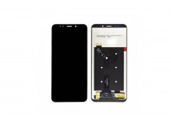 Дисплей для Xiaomi Redmi 5 Plus в сборе с тачскрином (черный)