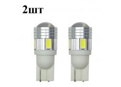 TDS TS-CAL01 лампа автомобильная 2ШТ(T10/W5W)