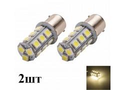 TDS TS-CAL04 лампа автомобильная 2ШТ(P21W/1156)