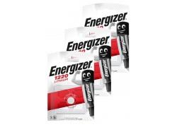 Батарейка литиевая Energizer Lithium CR1220 BL1 цена за блистер 1 шт