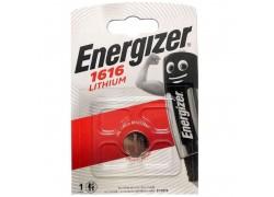Батарейка литиевая Energizer Lithium CR1616 BL1 цена за блистер 1 шт