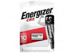 Батарейка литиевая Energizer Lithium CR2 BL1 цена за блистер 1 шт