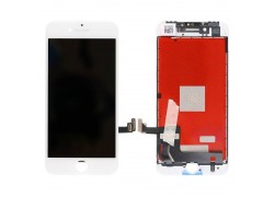 Дисплей для iPhone 8 (4.7) в сборе с тачскрином и рамкой (белый)