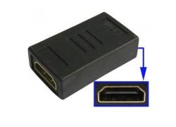 Переходник HDMI (F) --> HDMI (F) V1.4