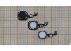 Контактная площадка кнопки Home для iPhone 6s (4.7) в сборе (черный)