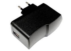 Зарядное устройство 5,0V, 2,0A, USB2.0 Type-A (F) (P019)