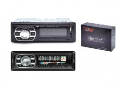 Автомагнитола TDS TS-CAM07 (радио,USB,bluetooth)
