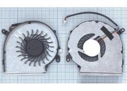 Вентилятор (кулер) для ноутбука MSI GE62VR GPU 4pin