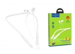Беспроводные наушники ES51 Era sports wiereless headset HOCO белая