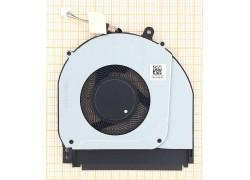 Вентилятор (кулер) для ноутбука HP X360 14-DH 4-pin