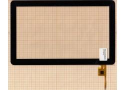 Тачскрин для планшета RoverPad 3W 10.4 (черный)