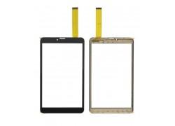 Тачскрин для планшета RoverPad Pro Q8 LTE (черный)