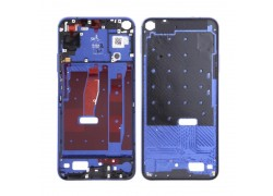 Средняя часть для Huawei Honor 20 (рамка дисплея) синий