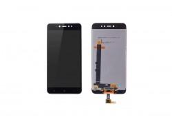 Дисплей для Xiaomi Redmi Note 5A (MDG6)/ Y1 Lite в сборе с тачскрином (черный)