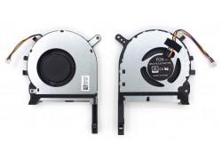 Вентилятор (кулер) для ноутбука Asus FX505 CPU