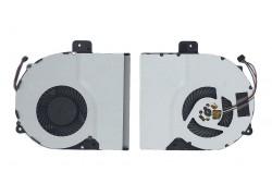 Вентилятор (кулер) для ноутбука Asus X751L