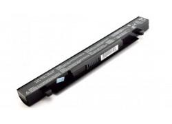 Аккумулятор A41-X550A для ноутбука Asus 14.4V 2200mAh OEM