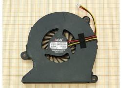 Вентилятор (кулер) для ноутбука Clevo M760