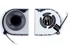 Вентилятор (кулер) для ноутбука Acer Nitro AN515-54 AN517-51 AN715-51 CPU