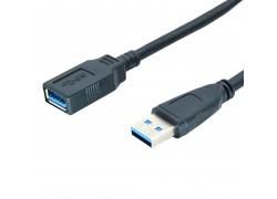 Орбита OT-PCC18 кабель USB 3.0 (штекер-гнездо) 3м