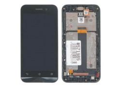 Дисплей для ASUS ZB450KL/ X009D ZenFone GO в сборе с тачскрином