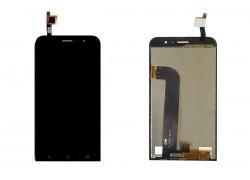 Дисплей для ASUS ZB500KG ZenFone GO в сборе с тачскрином