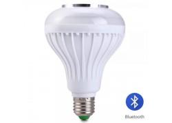 Лампа LED с BLUETOOTH Орбита LD-123 (E27)
