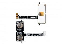 Шлейф для ASUS ZenFone 2 ZE550ML/ZE551ML - на кнопки громкости