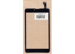Тачскрин для планшета Ginzzu GT-7210 45pin (черный)