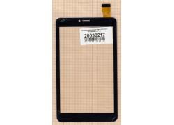 Тачскрин для планшета Archos Core 70 3G (черный) (217)