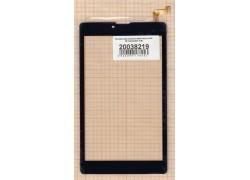 Тачскрин для планшета PX070177A241 (черный) (219)