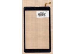 Тачскрин для планшета Vertex Tab 4G 8-1 (черный)