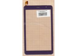 Тачскрин для планшета Irbis TZ897 (фиолетовый)