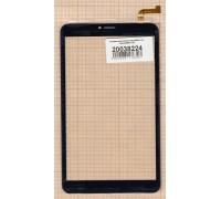 Тачскрин для планшета BQ 8041L Art (черный)