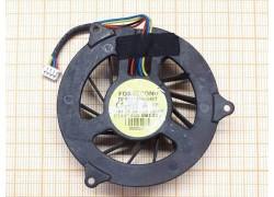 Вентилятор (кулер) для ноутбука Dell studio 1555 (For CPU Pentium)