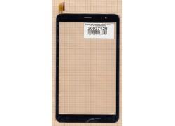Тачскрин для планшета Prestigio Grace 3758 3G PMT3758_3G_D_CIS (черный) (129)