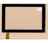 Тачскрин для планшета Wexler Tab i10 (черный)
