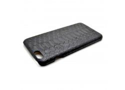 Чехол-накладка для Apple iPhone 6 Plus/6S Plus змея Black